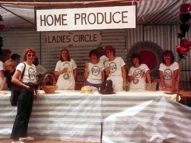 easter fair 1986