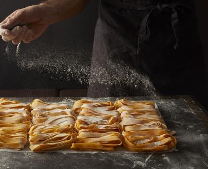 Pici Tsim Sha Tsui - Fresh handmade pasta served daily at Pici Tsim Sha Tsui