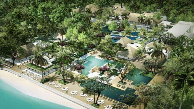 Hyatt-Regency-Bali-Aerial