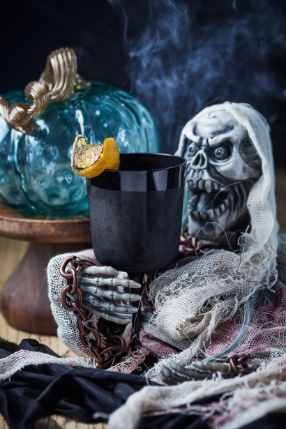Pirata Halloween cocktail 2018